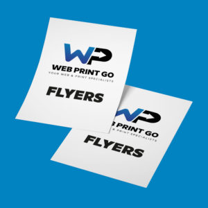 Leaflet & Flyers